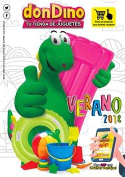 Ofertas de Don Dino  en el folleto de Madrid