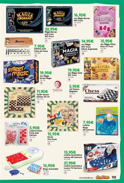 Ofertas de Lotto en Don Dino