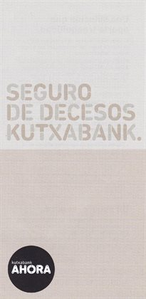 Ofertas de Kutxa  en el folleto de Madrid