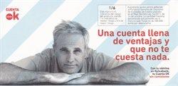 Ofertas de Kutxa  en el folleto de Guadalajara