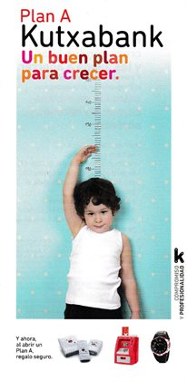 Catálogo Kutxa en Collado Villalba ( Más de un mes )