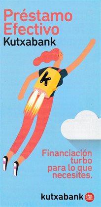 Catálogo Kutxa en Barcelona ( Más de un mes )