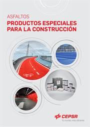 Catálogo de asfaltos