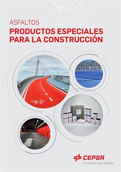 Ofertas de Cepsa  en el folleto de Madrid
