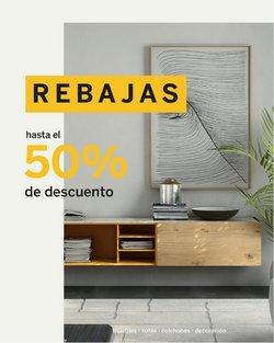 Catálogo Muebles La Fábrica ( Caduca mañana)