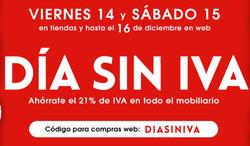 Ofertas de Muebles La Fábrica  en el folleto de Tarragona