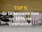 Cupón Muebles La Fábrica en Valencia ( Publicado hoy )