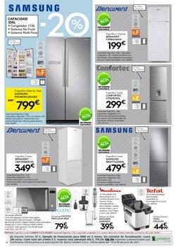 Ofertas de Samsung en el catálogo de Conforama ( 17 días más)