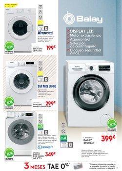 Ofertas de Samsung en el catálogo de Conforama ( 30 días más)