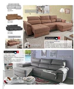 Conforama sof s las mejores ofertas y cat logos - Conforama valencia sofas ...