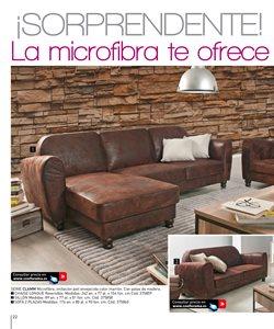 Ofertas de Sillones  en el folleto de Conforama en Santa Cruz de Tenerife