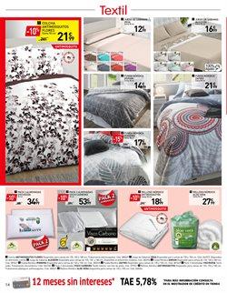 Ofertas de Ropa de cama  en el folleto de Conforama en Bilbao