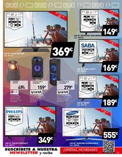 Ofertas de Televisores  en el folleto de Conforama en Madrid