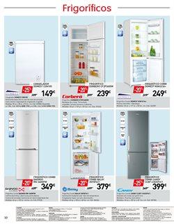 Ofertas de Electrodomésticos  en el folleto de Conforama en Madrid