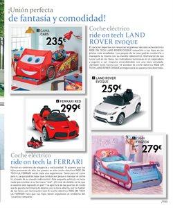 Ofertas de Juguetes  en el folleto de Conforama en Madrid