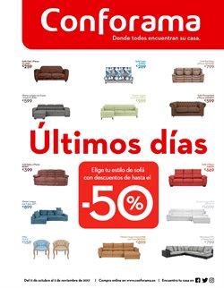 Ofertas de Conforama  en el folleto de Badalona