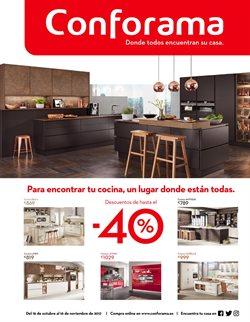 Ofertas de Hogar y muebles  en el folleto de Conforama en Alcalá de Henares