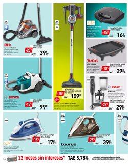 Ofertas de Bosch  en el folleto de Conforama en Madrid