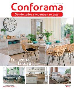 Ofertas de Conforama  en el folleto de Barcelona