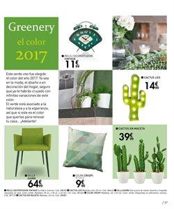 Ofertas de Plantas  en el folleto de Conforama en Madrid