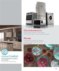 Ofertas de Electrodomésticos  en el folleto de Conforama en Alcalá de Henares