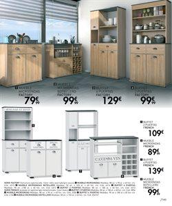 Emejing Muebles De Cocina Conforama Ideas - Casas: Ideas, imágenes y ...