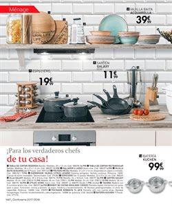 Ofertas de Pequeños electrodomésticos  en el folleto de Conforama en Alcalá de Henares