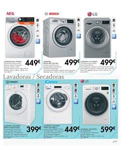 Ofertas de LG  en el folleto de Conforama en Madrid