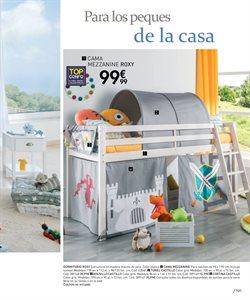 Ofertas de Cortinas  en el folleto de Conforama en Oviedo