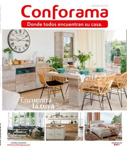 Ofertas de Conforama  en el folleto de Palma de Mallorca