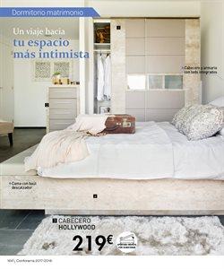 Ofertas de Armarios  en el folleto de Conforama en Santa Cruz de Tenerife