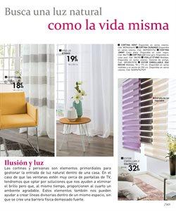 Ofertas de Visillos  en el folleto de Conforama en Telde