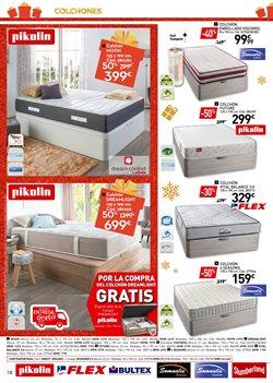 Ofertas de Conforama  en el folleto de Bilbao