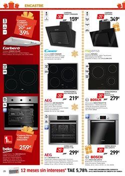 Ofertas de Bosch  en el folleto de Conforama en Zaragoza