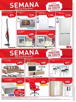 Ofertas de Hitachi  en el folleto de Conforama en Calahorra