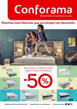 Ofertas de Conforama  en el folleto de Paterna