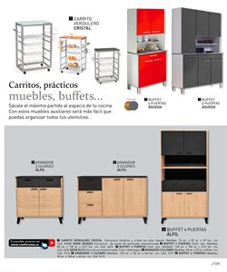 Muebles De Cocina En Malaga. Trendy Cocina De Madera Desde Uac ...