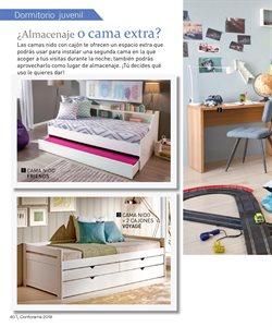 Ofertas de Cama nido  en el folleto de Conforama en Zaragoza