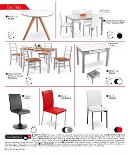 Comprar Conjunto mesa y sillas en Palma | Ofertas y descuentos