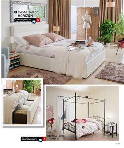 Comprar estructura cama en palma ofertas y descuentos - Catalogo conforama mallorca ...