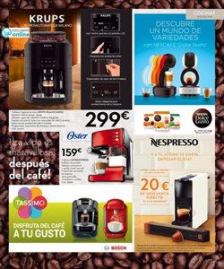 Ofertas de Conforama  en el folleto de Madrid