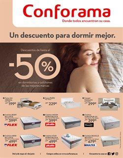 Ofertas de Conforama  en el folleto de Alcorcón