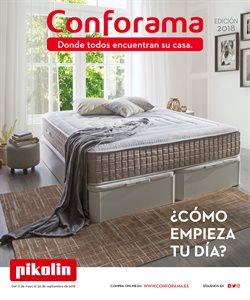 Ofertas de Conforama  en el folleto de Zaragoza