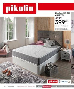 Ofertas de Pikolin  en el folleto de Conforama en Bilbao