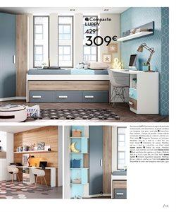 Ofertas de Dormitorio juvenil  en el folleto de Conforama en Alicante