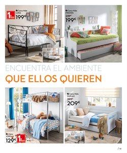 Comprar cama nido en sevilla ofertas y descuentos for Cama nido en conforama