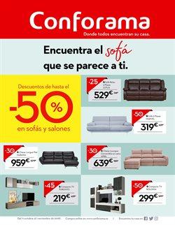 Ofertas de Conforama  en el folleto de Santa Cruz de Tenerife