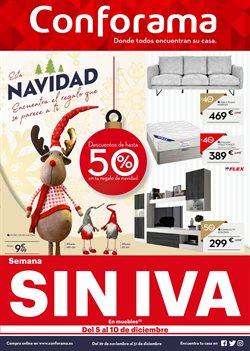 Ofertas de Conforama  en el folleto de Alcalá de Guadaira