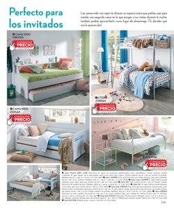 Ofertas de Cama nido  en el folleto de Conforama en Murcia