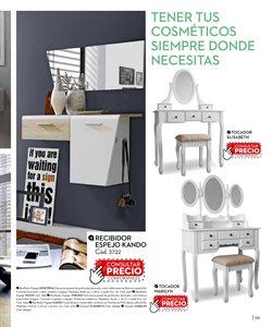 Ofertas de Muebles de baño  en el folleto de Conforama en Santa Cruz de Tenerife